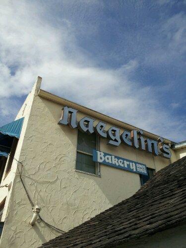 naegelins bakery new braunfels texas