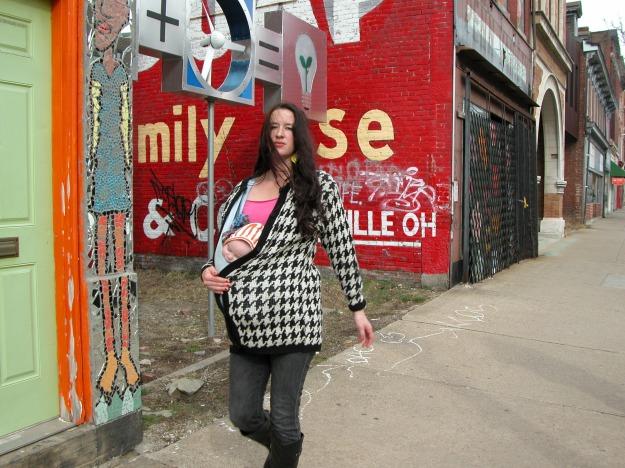 urban pittsburgh garfield mural