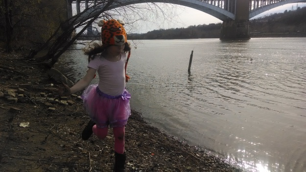 river girl pittsburgh